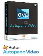 Kolor Autopano Video Pro 2.5.3 32 & 64 bit