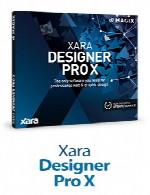 Xara Designer Pro X365 12.2 32 & 64 bit