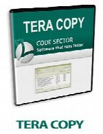 TeraCopy Pro 2.3