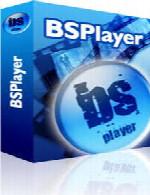 بی اس پلیرBS Player Pro 2.7