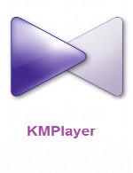 کا ام پلیرKMPlayer  4.1.4