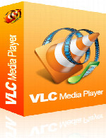 وی ال سی مدیا پلیرVLC media player 2.2.4