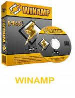وی نپ پلیرWinamp Pro  5.666