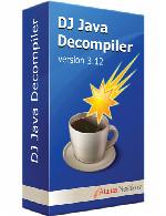 DJ Java Decompiler  3.12.12