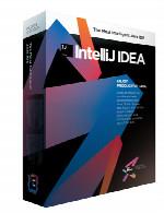 JetBrains IntelliJ IDEA Ultimate 2016.3