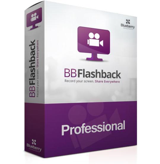 بی بی فلش بک / BB FlashBack Pro 5.20.0.4158