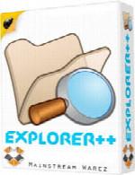 اکسپلورر پلاس پلاسExplorer++ 1.3.5 Portable