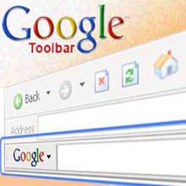 گوگل تولبار / Google Toolbar For IE 7.5.4413