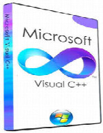 Microsoft Visual C++ 2012 Redistributable Update 4 32 & 64 bit