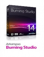 Ashampoo Burning Studio Business v15.0.4.2