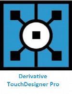 Derivative TouchDesigner Pro v099.2016.5580 X64