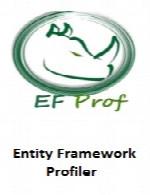 Entity Framework Profiler v4.0 Build 4040