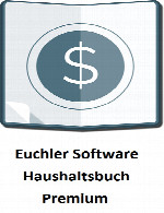 Euchler Software Haushaltsbuch Premium v7.0.1