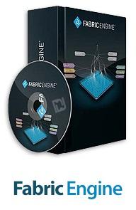 فابریک سافتور فابریک / Fabric Software Fabric Engine v2.4.0