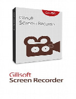 Gilisoft Screen Recorder v7.2.0