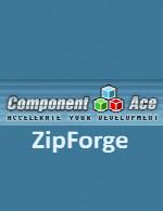 زیپ فورجZipForge 6.80 XE8 - DX10.2 Full Source