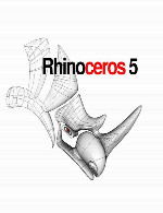 Rhinoceros 5.9.40609 2014 5 SR9 Corporate Edition