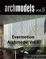Evermotion Archmodel Vol 5
