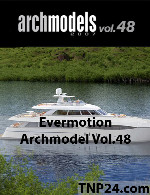 Evermotion Archmodel Vol 48