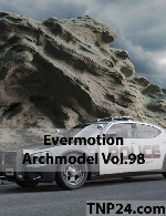Evermotion Archmodel Vol 98