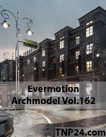 Evermotion Archmodel Vol 162