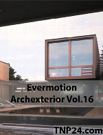 Evermotion Archexterior Vol 16