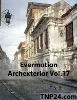 Evermotion Archexterior Vol 17