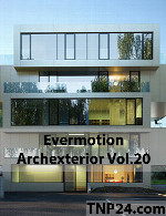 Evermotion Archexterior Vol 20