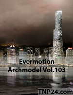 Evermotion Archmodel Vol 103