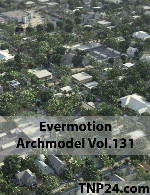 Evermotion Archmodel Vol 131