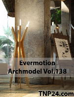 Evermotion Archmodel Vol 138