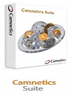 Camnetics Suite 2017 Build 2017-05-03