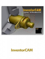 Inventorcam 2016 SP3 HF1 English 64bit