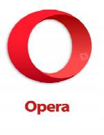 اوپراOpera 45.0.2552.635 MacOSX