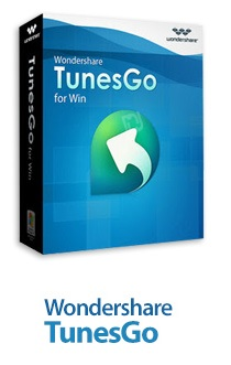 واندرشیر تیونز گو / Wondershare TunesGo 9.4.0.10
