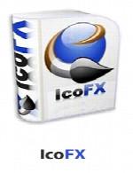 آیکو اف ایکس پرتیبلIcoFX v3.0.1 Portable