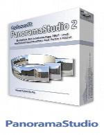 پاناروما استدیوPanoramaStudio Pro v3.1.0 X32