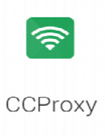 CCProxy 8.0 Build 20170522