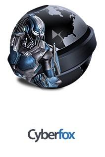 سایبرفاکس / Cyberfox 52.1.3 X32