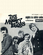 مودی بلوزThe Moody Blues