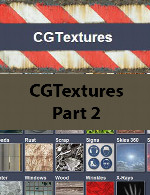 آرشیو کامل جنسیت های سی جی تکسچر بخش دومCGTextures Part 2