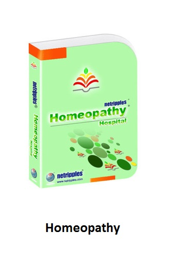 Homeopathy v5.6