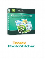 Teorex PhotoStitcher v1.2