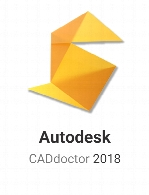 CADdoctor for Autodesk Simulation 2018