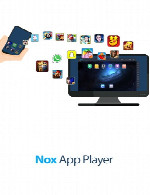 نکس اپ پلیرNox App Player 3.8.3.0