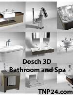 Dosch 3D - Bathroom and Spa