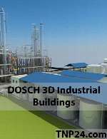 Dosch 3D - Industrial Buildings
