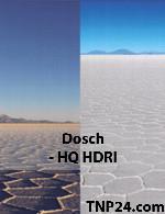 آسمان های سه بعدی با فرمت HTRIDosch 3D - HQ HDRI Sky and Landscapes