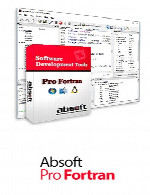 Absoft Pro Fortran 2016 16.0 + Gino Graphics 8.0