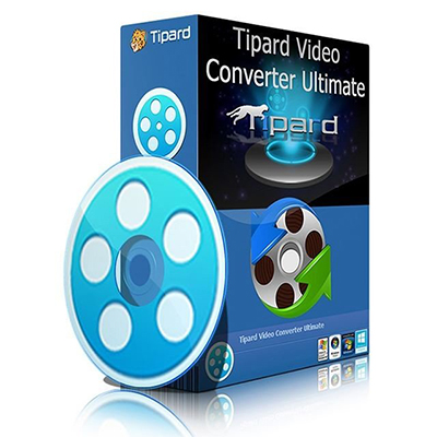 Tipard Video Converter Ultimate 9.2.18